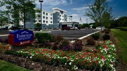 Fairfield Inn & Suites Smithfield Selma/I-95 - Smithfield (North Carolina)