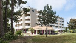 Best Western Hotel Atlantic Thalasso - Saint-Jean-de-Monts