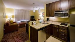 Room TownePlace Suites Roswell