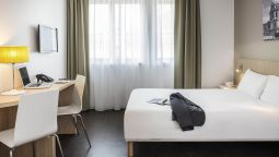 Room Aparthotel Adagio access Paris Reuilly