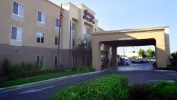 Holiday Inn Express STOCKTON SOUTHEAST - Stockton (California)