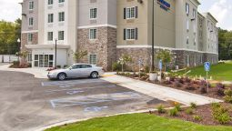 Hotel Candlewood Suites TUPELO NORTH