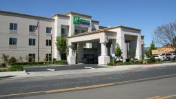Exterior view Holiday Inn Express STOCKTON SOUTHEAST