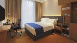 Room Holiday Inn Express SINGAPORE ORCHARD ROAD