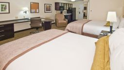 Room Candlewood Suites TUPELO NORTH