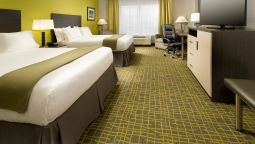 Room Holiday Inn Express & Suites CARYVILLE