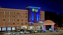 Exterior view Holiday Inn Express & Suites KNOXVILLE WEST - PAPERMILL DR