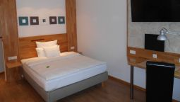 Apartment Warum-ins-Hotel Boardinghouse