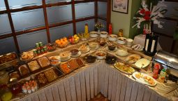 Breakfast buffet Kircuval Hotel