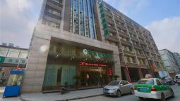Green Tree Inn Jiujiang Shili Avenue Business - Jiujiang