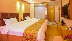 Green Tree Inn Yiwu International Trade City - Jinhua