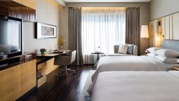 Room JW Marriott Hotel New Delhi Aerocity