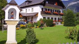 Exterior view Am See - Appartementhaus Primus