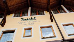 Information Toni's Appartements am Achensee