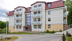 Hotel Royal Apartments - Apartamenty Molo - Sopot