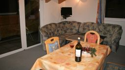 Information Appartement Piz - Apart Raich