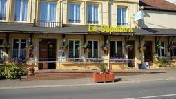 Hotel La Sapiniere Logis - Remilly-Aillicourt