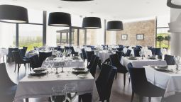 Restaurant Real Abadia Congress & SPA Hotel