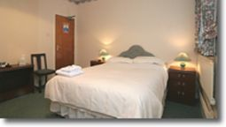 Double room (standard) Portland Lodge