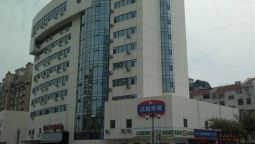 Hanting Hotel Train Station South Square - Changzhou