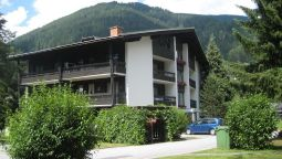 Exterior view Appartementanlage Thermenblick