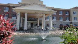 Buitenaanzicht Holiday Inn Express & Suites INDIANAPOLIS NORTH - CARMEL