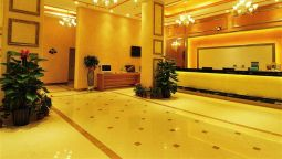 Lobby Green Tree Inn Jinshan Wanda Pushang Avenue