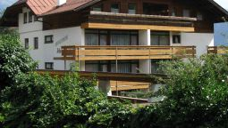Hotel Appartement Weirather Stefan - Imst