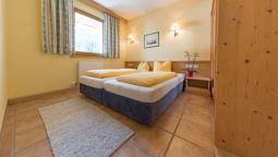 Junior-suite Appart Montana