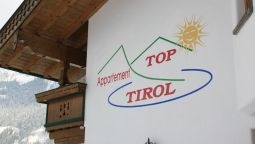 Exterior view Top-Tirol