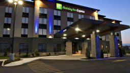 Exterior view Holiday Inn Express PEMBROKE