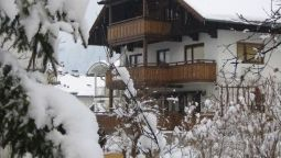 Exterior view Achen Appartement Tirol