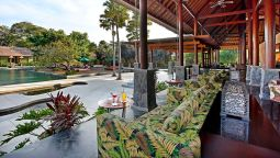 Hotelbar Amarterra Villas Bali Nusa Dua - MGallery Collection