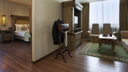 Suite The Royal Surakarta Heritage Solo MGallery by Sofitel