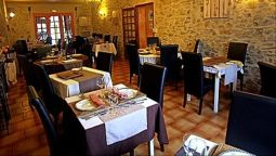 Restaurant Le relais sarrasin Rest. A la table d'Alexandre Logis