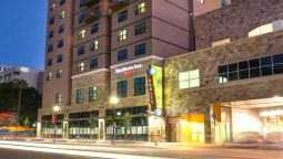 Buitenaanzicht Residence Inn Tempe Downtown/University