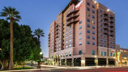 Exterior view Residence Inn Tempe Downtown/University