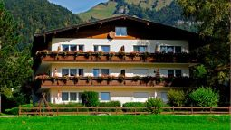 Hotel Appartements Tirolerhaus - Walchsee