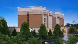 Hotel Embassy Suites by Hilton Chattanooga Hamilton Place