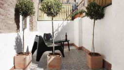 Kamer met balkon Retrome Barcelona Bed & Breakfast