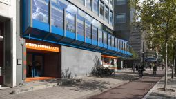 Exterior view Easyhotel Rotterdam