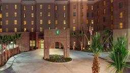 Exterior view Embassy Suites by Hilton Savannah