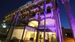 Exterior view Monoberge Byblos Hotel