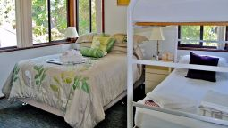 Family room Wombats Bed & Breakfast - Apartments