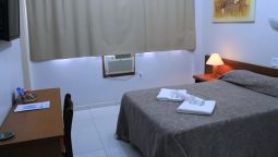 Double room (standard) Dan Inn Barretos