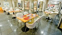 Breakfast room Dan Inn Sorocaba