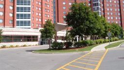 Hotel Residence & Conference Centre - Toronto - Richmond Hill