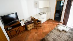 Appartement Apartments and Rooms Degra
