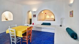 Hotel Nissia Apartments - Kamari, Thira