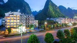 Michael's Inn & Suites - Guilin